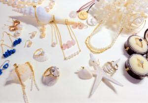 ジュエリー ヒマワリ Jewelry Himawar02
