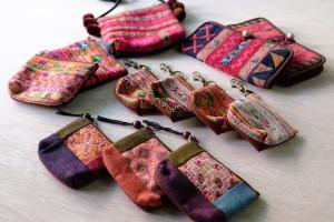Hmong-purses