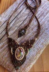 Macrame Jewelry mura01