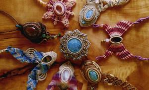 Macrame Jewelry mura02