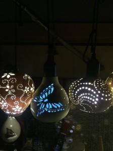 kabukinlamp