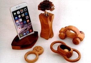 wood work toto001